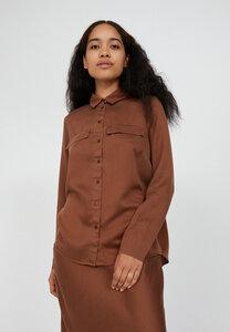 TAIMEAA - Damen Bluse aus TENCEL Lyocell - ARMEDANGELS