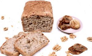 Brotbackmischung 'Orientexpress' - Dankebitte