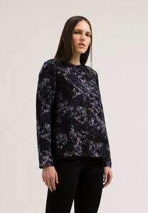SADJAA FROST - Damen Bluse aus LENZING ECOVERO - ARMEDANGELS