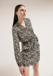 MEGAAN HEATHER WINTER - Damen Kleid aus LENZING ECOVERO - ARMEDANGELS
