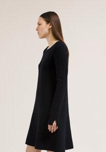 NICAA - Damen Strickkleid aus Bio-Baumwoll Mix - ARMEDANGELS