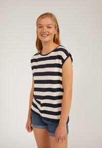 JILAA BIG STRIPES - Damen T-Shirt aus TENCEL Lyocell Mix - ARMEDANGELS