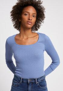 ALAANI CREWNECK - Damen Pullover aus Bio-Baumwolle - ARMEDANGELS