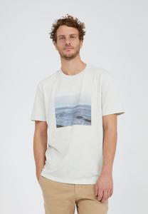 AADO BEACHTIMES - Herren T-Shirt aus Bio-Baumwolle - ARMEDANGELS