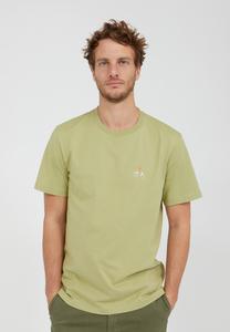 AADO CHECK - Herren T-Shirt aus Bio-Baumwolle - ARMEDANGELS