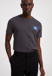 JAAMES CHEST FISH - Herren T-Shirt aus Bio-Baumwolle - ARMEDANGELS