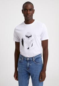 JAAMES COLLECT - Herren T-Shirt aus Bio-Baumwolle - ARMEDANGELS