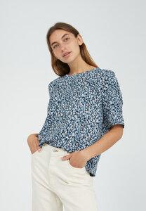LORIAA PRIMROSE - Damen Bluse aus LENZING ECOVERO - ARMEDANGELS