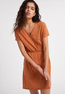 LAAVI - Damen Jerseykleid aus TENCEL Lyocell Mix - ARMEDANGELS