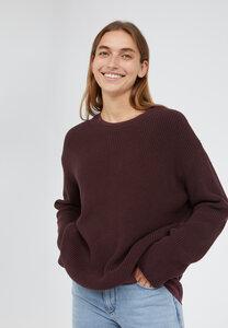 NURIELLAA - Damen Pullover aus Bio-Baumwolle - ARMEDANGELS