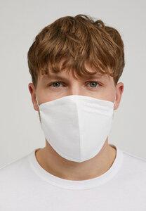 REDAAV 2.0 TC WARMLY WT - Damen Behelfs-Mund-Nasen-Maske aus Bio-Baumwolle - ARMEDANGELS