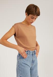 NAALA - Damen Bluse aus TENCEL Lyocell Mix - ARMEDANGELS