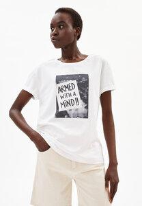 NAALIN DEMO - Damen T-Shirt aus Bio-Baumwolle - ARMEDANGELS