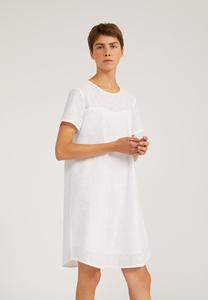 SABELAA ANGLAIS - Damen Kleid aus Bio-Baumwolle - ARMEDANGELS