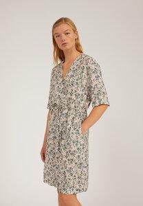 RAUHAA GREENHOUSE - Damen Kleid aus LENZING ECOVERO - ARMEDANGELS