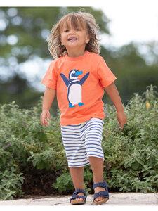 Baby und Kinder Shorts Mini Corfe reine Bio-Baumwolle - Kite Clothing