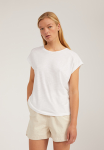 OFELIAA - Damen T-Shirt aus Bio-Baumwolle - ARMEDANGELS