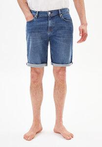 NAAIL - Herren Denim Shorts aus Bio-Baumwoll Mix - ARMEDANGELS