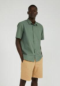 CAAMI - Herren Hemd aus Bio-Baumwolle - ARMEDANGELS