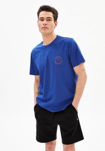 AADO SAVE THE PLANET - Herren T-Shirt aus Bio-Baumwolle - ARMEDANGELS