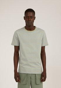 JAAGO STRIPES - Herren T-Shirt aus Bio-Baumwolle - ARMEDANGELS