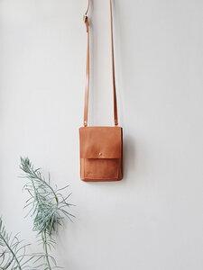 """pikfine kleine Eco-Leder Tasche """"Hedi"""" // 2 Farben - pikfine"""