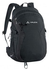 Rucksack VAUDE Wizard 18+4 in Black - VAUDE