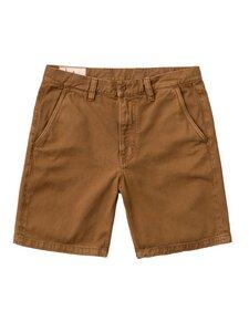 Nudie Jeans - Luke Shorts - Twill - Nudie Jeans