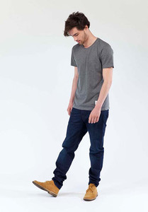 Regular Dunn - True Indigo - Mud Jeans