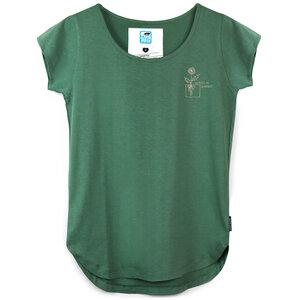Shirt Asheville - Wurzel im Quadrat - aus Biobaumwolle - Gary Mash