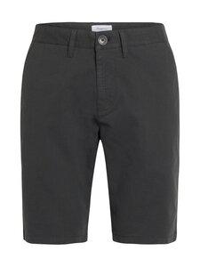 Shorts - CHUCK regular checked shorts - KnowledgeCotton Apparel