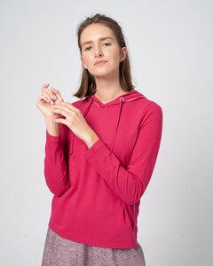 Hoodie aus 100%-Bio-Baumwolle 'Hoodie-Shirt' - Alma & Lovis