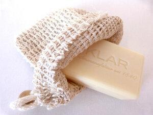 Körperpflege für Reisen und Campen - Klar Seifen