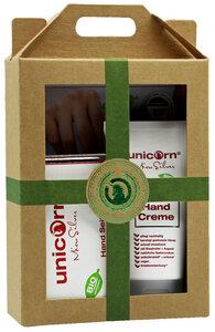 """unicorn® Geschenk-Set """"Happy-Hands"""" - unicorn"""