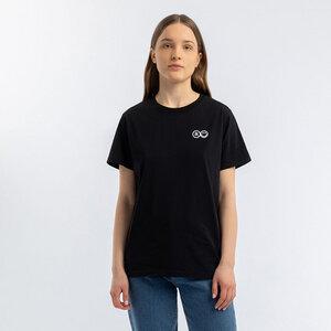Morph T-Shirt - Rotholz