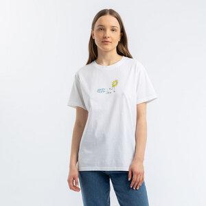 Flower T-Shirt - Rotholz
