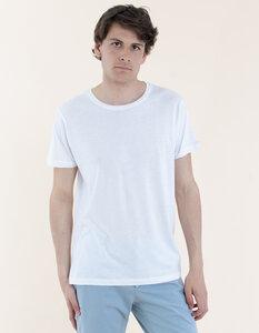 Daniel T-Shirt aus Modal-Buchenfaser & Bio-Baumwolle - Re-Bello