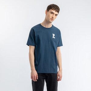 Wavey T-Shirt - Rotholz