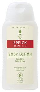 Speick Organic 3.0 Body Lotion - Speick