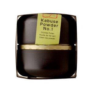 Keiko Grünteepulver Kabuse No.1 - 30 g Dose  - Keiko
