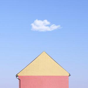 Ice Cream House - Poster von Rupert Höller - Photocircle