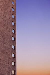 Color Palette - Poster von Rupert Höller - Photocircle