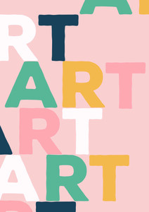 Art - Poster von Frankie Kerr-Dineen - Photocircle