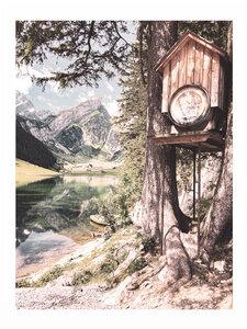 Mantika Schweiz Appenzell - Poster von Christina Wolff - Photocircle