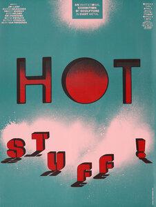 Hot Stuff! - Poster von Vintage Collection - Photocircle