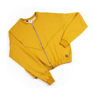 soki Jacke in golden yellow - Unisex - soki