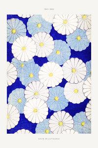 Shin-Bijutsukai - Poster von Japanese Vintage Art - Photocircle