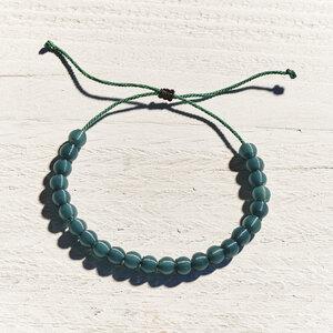 recyceltes Armband aus Meeresmüll - Sana Mare