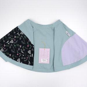 Tellerrock - mitwachsend - CHARLE - sustainable kids fashion