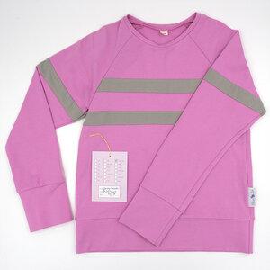 Kinder Jersey Sweater - CHARLE - sustainable kids fashion